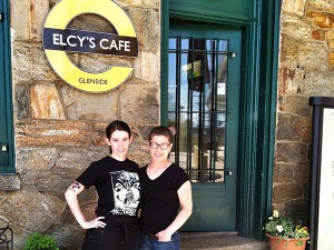 Elcy's Cafe